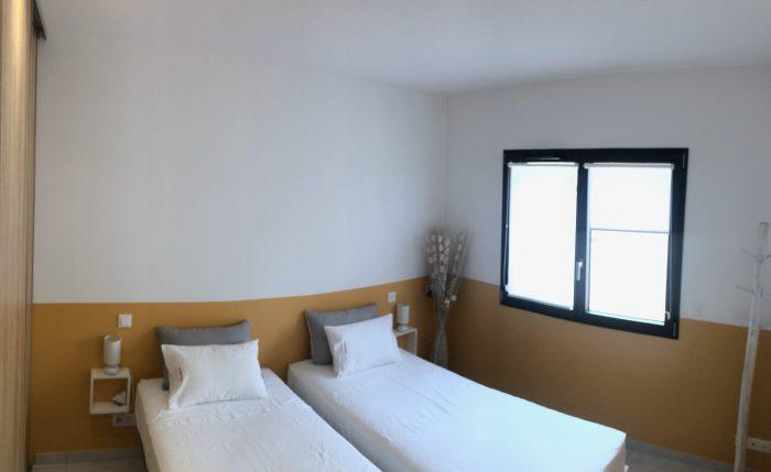 Villa 4 personnes - 2 chambres - piscine chauffée - Cala Rossa